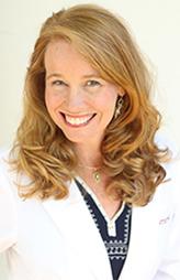 photo of Dr. Leigh Ledford
